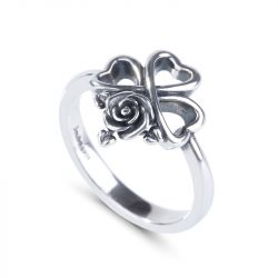 Jeulia Flowering of The Heart Ring